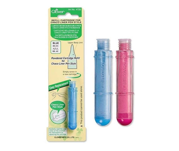 Clover Cartridge For Chaco Liner Pen