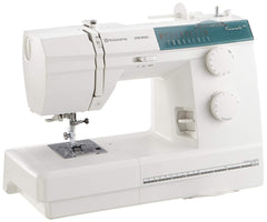 Husqvarna Viking Emerald 116 Strong Mechanical Sewing Machine