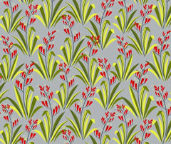 Forest Song 100% Cotton Fabric - 1/2 Metre