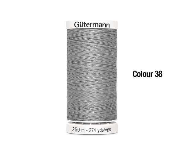 Sew-All Thread 250M by Gutermann