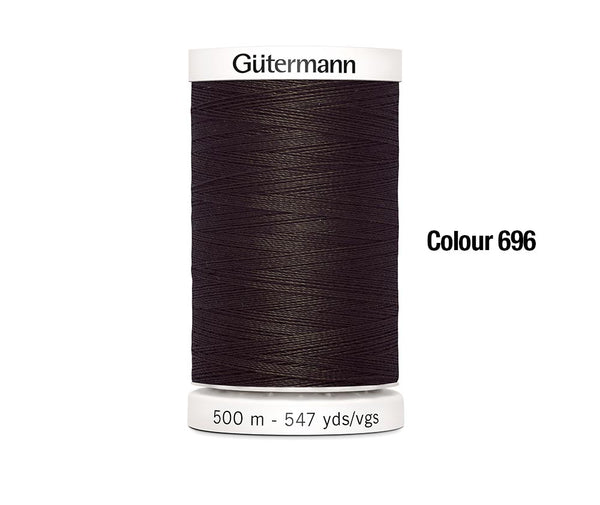 Sew-All Thread 500M by Gutermann