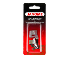 Janome Bias Binder Foot - For 7mm Sewing Machines
