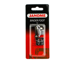 Janome Binder Foot - 5mm