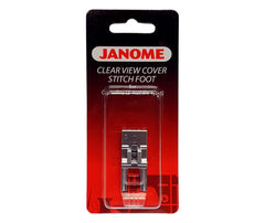 Janome Clear View Foot For 2000 CPX - 795 818 107
