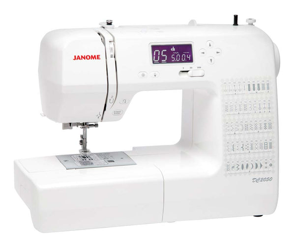 Janome DC2050 Sewing Machine *Black Friday Sale*