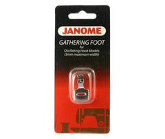 Janome Gathering Foot - 5mm