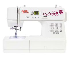 Janome Juno DC1030 Sewing Machine