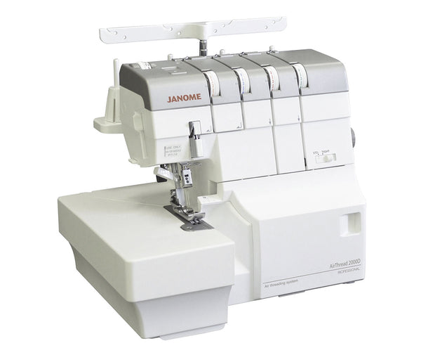Janome AT2000D Air Thread Overlocker