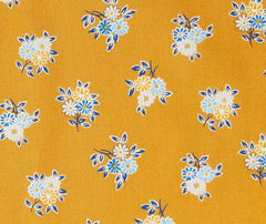 Liberty - Kyoto Posey 100% Cotton Fabric - 1/2 Metre