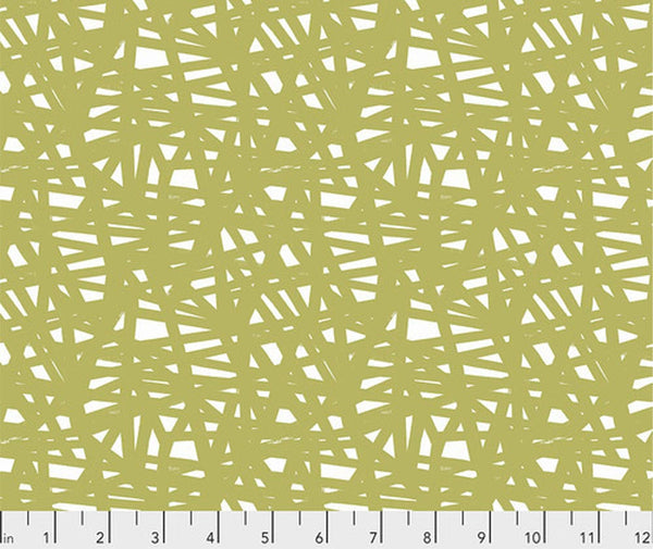 Free Spirit - Baja 100% Cotton Fabric - 1/2 Metre