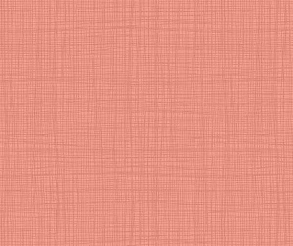 Linea - Tea Rose 100% Cotton Fabric - 1/2 Metre