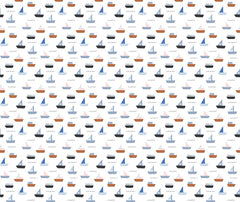 Figo - Moonlit Voyage 100% Cotton Fabric - 1/2 Metre