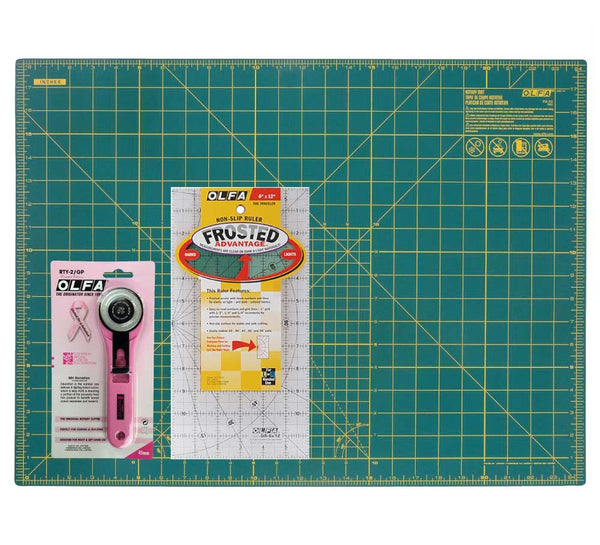 Olfa Quilting A2 Tool Combo!
