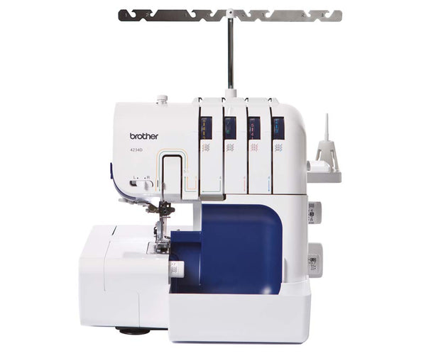 Brother 4234D 4-Thread Overlocker