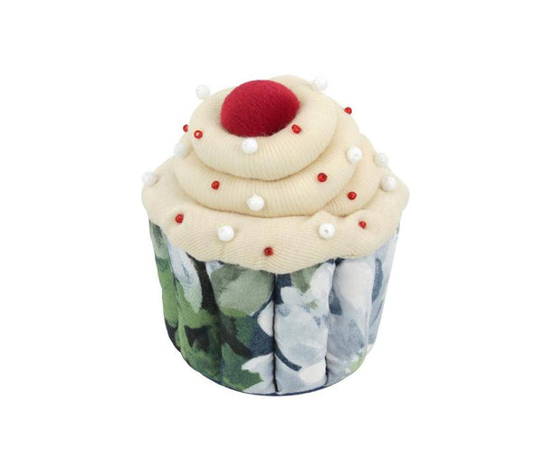 Pin Cushion Cup Cake