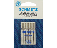 Schmetz Domestic Sewing Machine Needles Universal 100/16