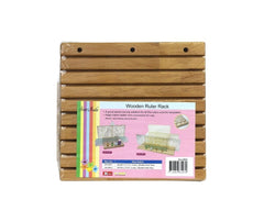 Sew Mate Wooden Ruler Stand - Small