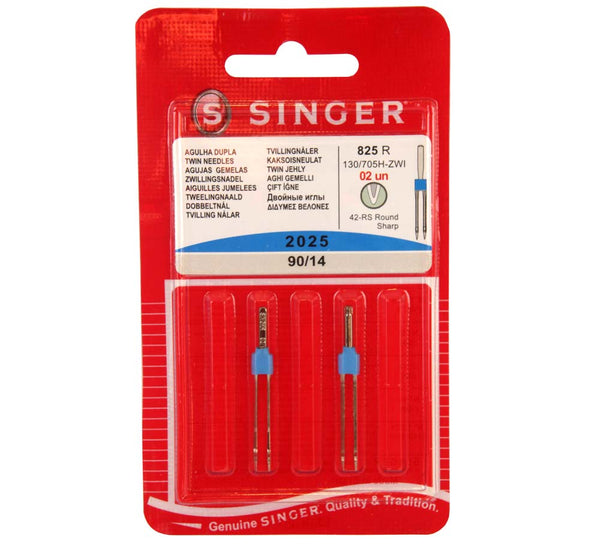 Singer Domestic Twin Needles