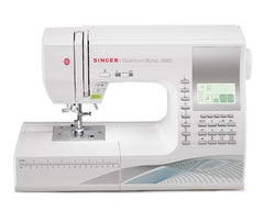 Singer Quantum Stylist 9960 Sewing Machine *SALE*