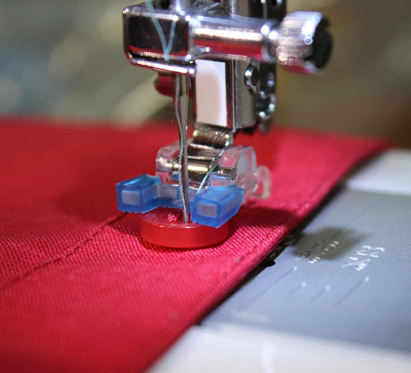 Singer Button Sewing Foot