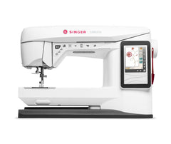 Singer EM9305 Embroidery Machine + $180 Worth of Extra's