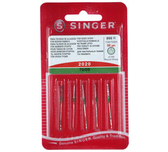 Singer Domestic Sewing Machine Woven Needles - 2020
