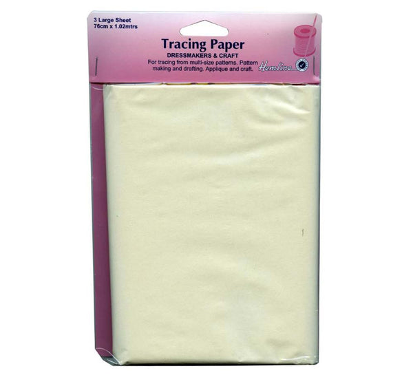 Tracing Paper By Hemline