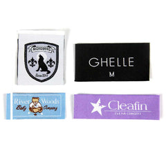 Woven Labels Custom Design 1000x *High Definition