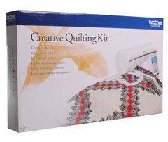 Brother Creative Quilting Kit - QKF2