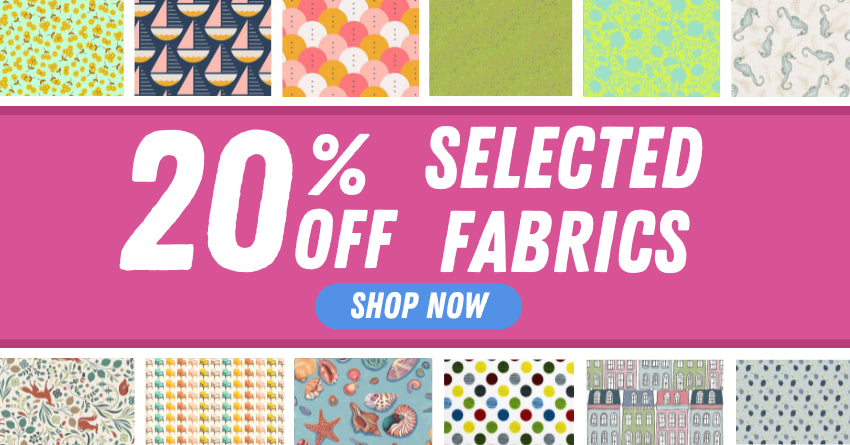 Sewing, Quilting & Pattern Making Supplies - Sew It on