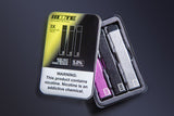 BMI DISPOSABLE PACKS (3PCS) - THE VAPE SITE