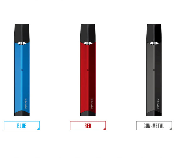 SMOK -INFINIX ULTRA PORTABLE KIT - THE VAPE SITE