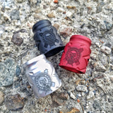 COMP LYFE - BATTLE CAP X - THE VAPE SITE