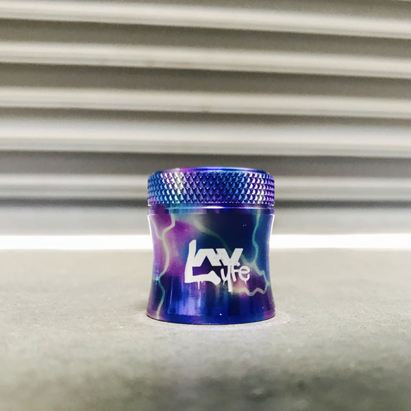AVID LYFE - LIGHTNING CAPTAIN CAP - THE VAPE SITE