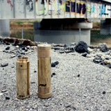 AVID LYFE - ABLE XL STACKED MECH MOD - THE VAPE SITE