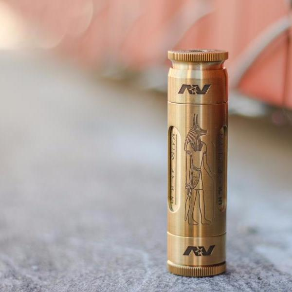 AVID LYFE - EGYPTIAN GODS ABLE MOD - THE VAPE SITE