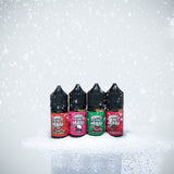 SIYM (Summer in Your Mouth) SALT E-LIQUID - LYCHEE 30ML - THE VAPE SITE