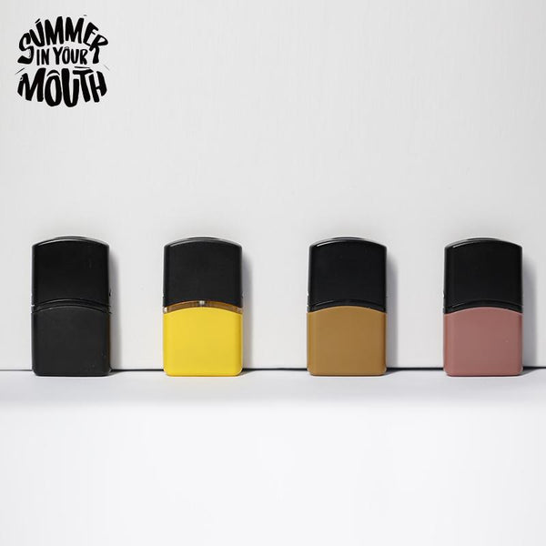 SIYM - SMOKELESS 1.0 Replacement PODS - 4 PACK - THE VAPE SITE
