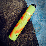 KENNEDY-ROUNDHOUSE MOD - 24MM CAMO - LIMITED EDITION - THE VAPE SITE