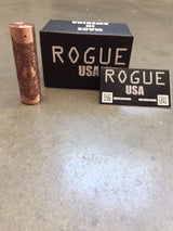 Rogue--- LONE WOLF fby J. MARK DESIGNS - THE VAPE SITE