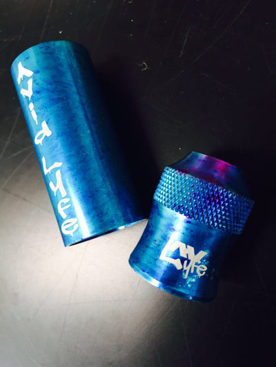 AVLD LYFE - MODFATHER CAP AND SlEEVE SET (Authentic) - THE VAPE SITE