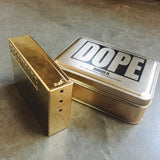 BMI - V2.5 (24k GOLD PLATED 2DOPE EDITION) - Extremely Limited - THE VAPE SITE