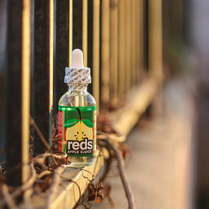 7 DAZE - WATERMELON REDS APPLE E-JUICE 60ML - THE VAPE SITE
