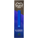 PUFF BAR DISPOSABLE POD DEVICE IN STOCK - THE VAPE SITE