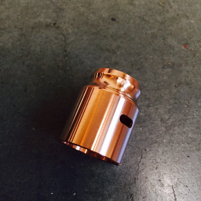 COMP LYFE - BATTLE CAP S 24 - THE VAPE SITE
