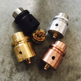 PURGE - HEADSHOT RDA - THE VAPE SITE