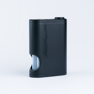 DEFIANT DESIGNS - DS SQUONK MOD - THE VAPE SITE