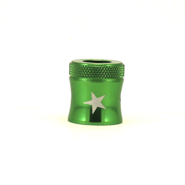 AVID LYFE - CAPTAIN CAP II - GREEN APPLE - THE VAPE SITE