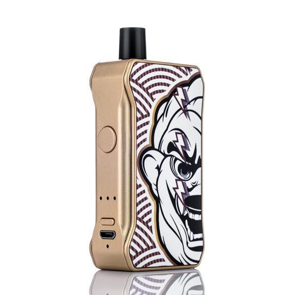 CKS JUNIOR AIO PORTABLE POD SYSTEM - THE VAPE SITE