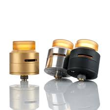 528 CUSTOM - GOON RDA LOW PROFILE - THE VAPE SITE